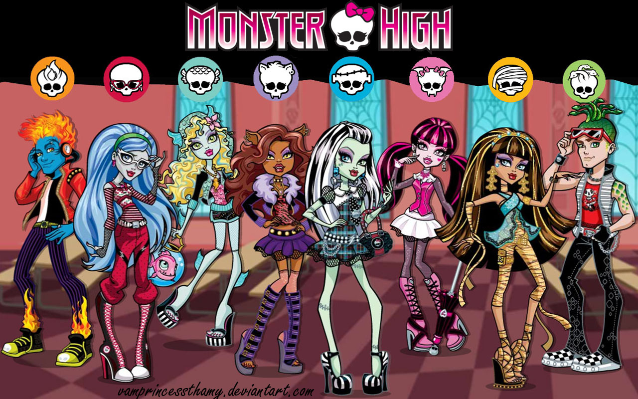 Xvideo monster high hentia photo