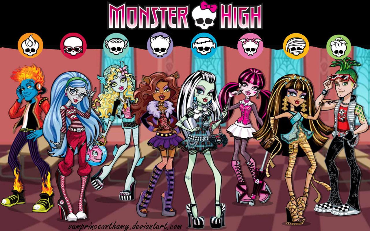 Monster hig xvideos anime image